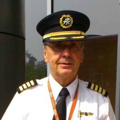 Hans Peter Üblacker